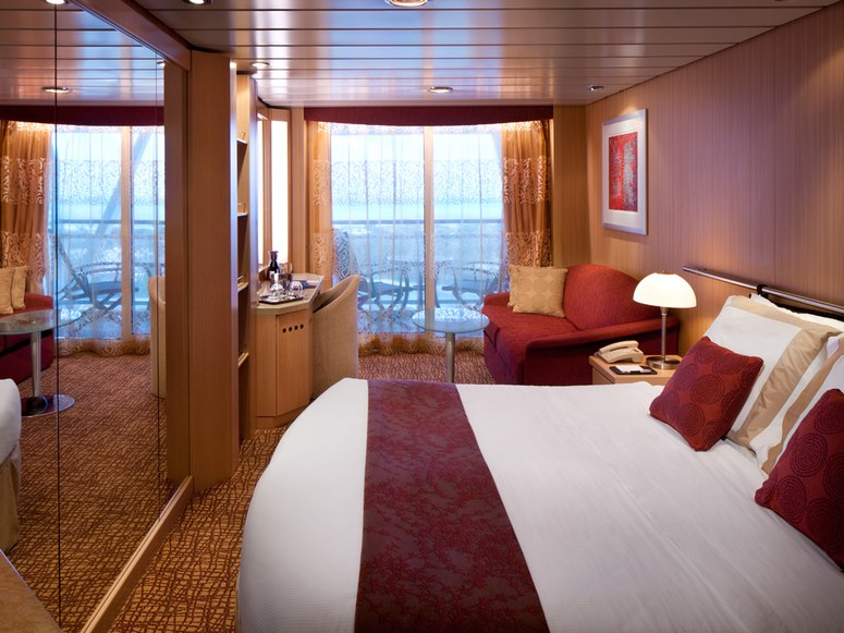 How To Choose A Stateroom