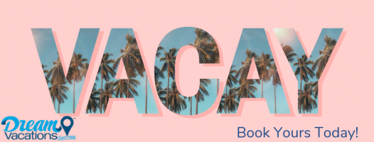 Vacay - Book Yours Today