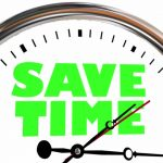 Save Time - Book with a Travel Agent