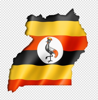 In Uganda, Around 48% Of The Population Is Under 15 Years Of Age.