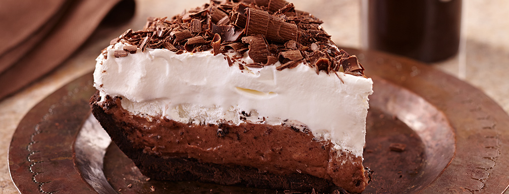 Mississippi Mud Pie From Viking Cruises